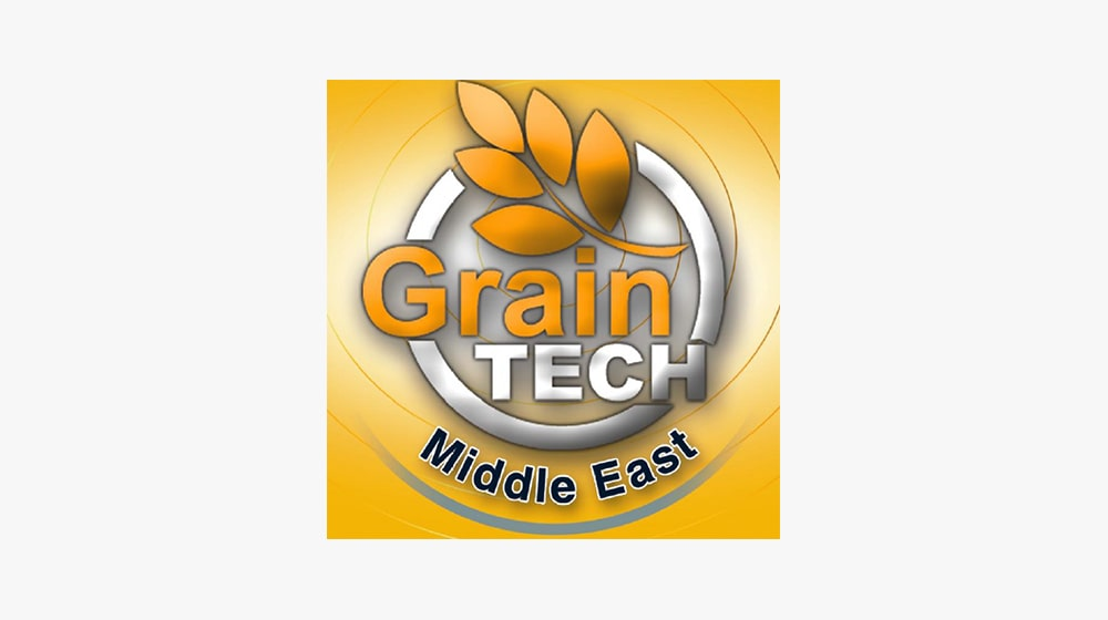 RAM Elettronica: fiera Grain Tech Egypt 2014