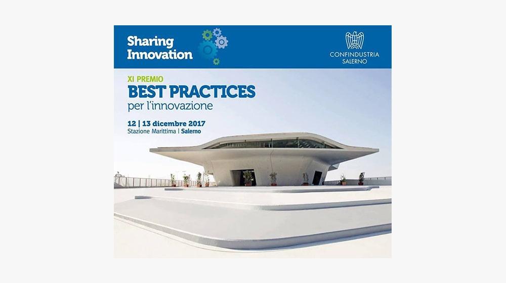 RAM Elettronica: XI premio Best Practices Innovation 2017