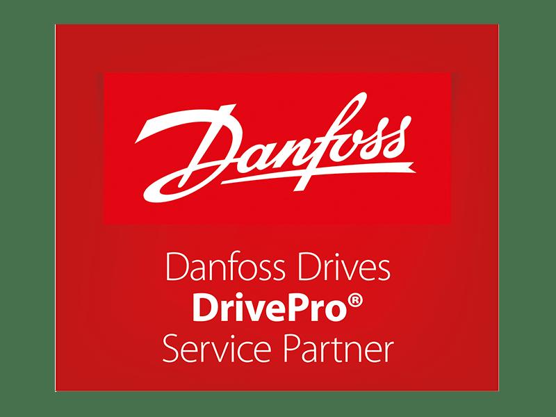 RAM Elettronica: DrivePro Premium Partners Danfoss Drives
