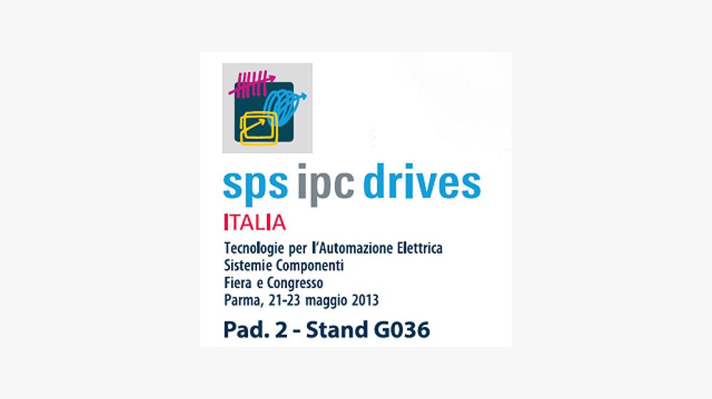 RAM Elettronica: Sps Ipc Drives Italia - Parma 2013