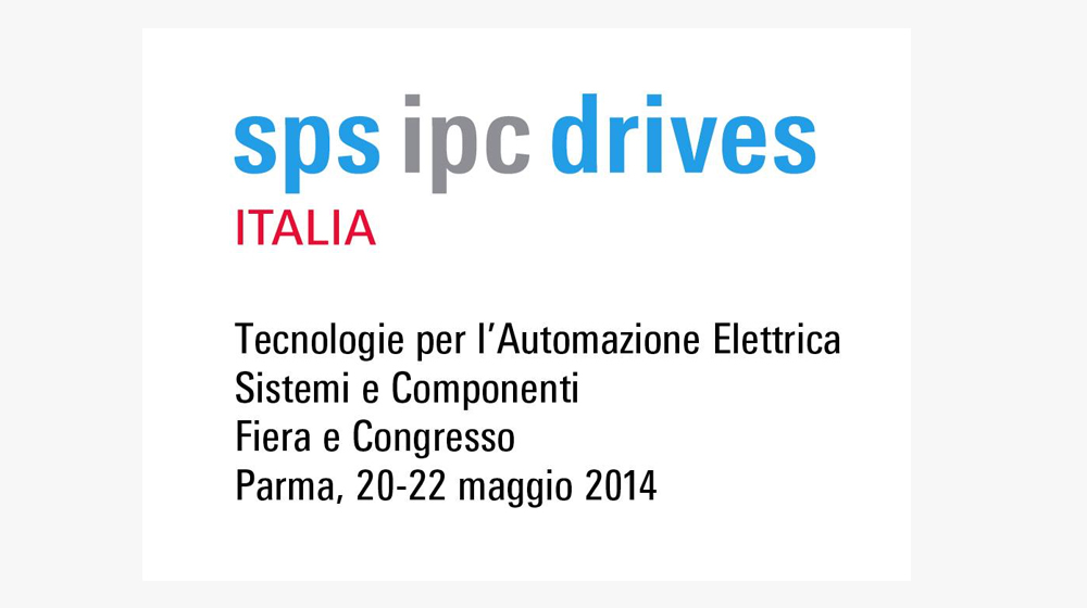 RAM Elettronica: fiera Sps Ipc Drives Italia - Parma