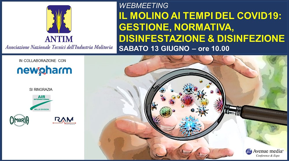 RAM Elettronica: news Industria Italiana