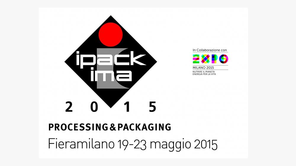 RAM Elettronica: Fiera Ipack-Ima 2015