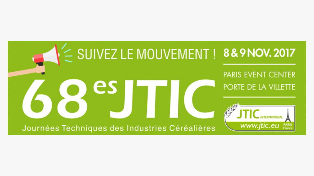 RAM Elettronica: fiera JTIC 2017 - Parigi