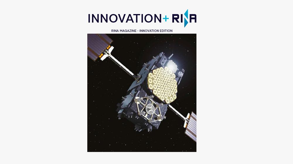 RAM Elettronica: magazine RINA