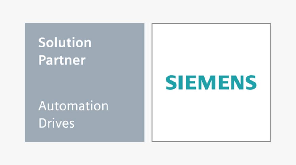 RAM Elettronica: partner Siemens