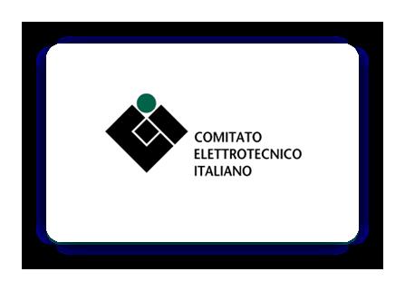 RAM Elettronica: partner Comitato Elettrotecnico Italiano