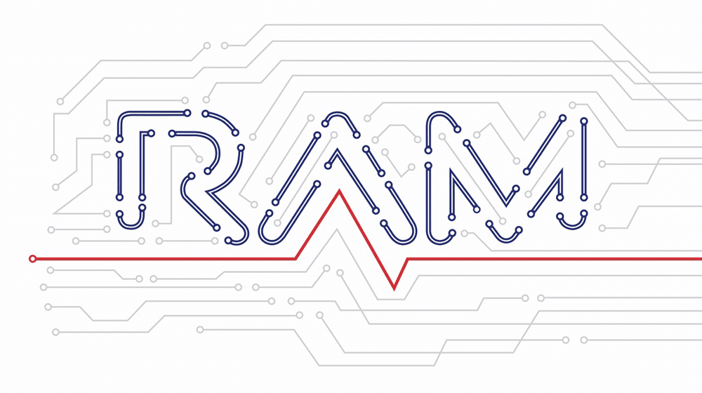 Logo RAM Elettronica