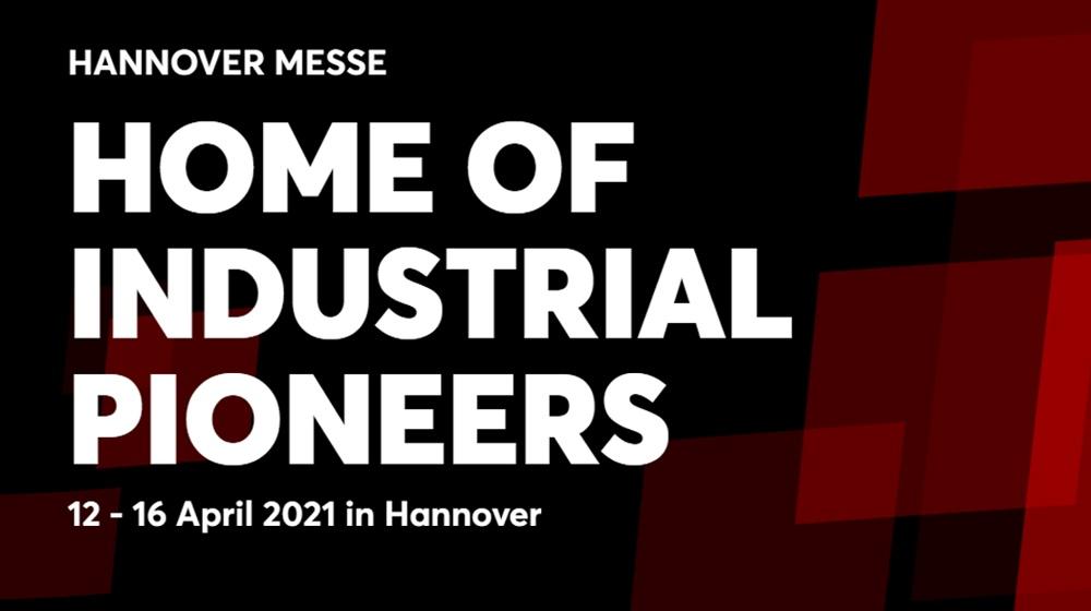RAM Elettronica: partecipazione a Hannover Messe Digital Edition 2021